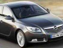 Opel Insignia este disponibil...