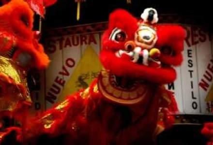 Libra Bank pune ochii pe chinezi si deschide o sucursala in Dragonul Rosu