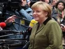 Angela Merkel ii cere...