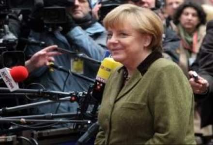 Angela Merkel ii cere explicatii lui Obama: Cancelarul german crede ca telefonul sau mobil este interceptat de serviciile secrete americane