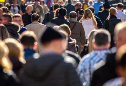 Studiu UBB: Mobilitatea populaţiei a scăzut cu mai mult de jumătate în perioada stării de urgenţă