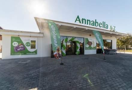 Rețeaua românească Annabella deschide cel puțin 3 magazine până la finalul anului și caută să angajeze personal