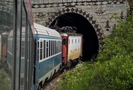 Costescu, director CFR Călători: Trenul internaţional Bucureşti-Budapesta ar putea reintra în circulaţie la 1 iulie; pentru celelalte rute internaţionale se poartă discuţii
