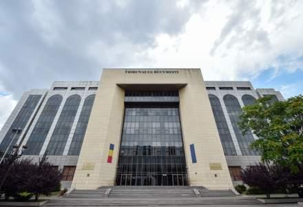Ameninţare cu bombă la Tribunalul Bucureşti; traficul în zonă a fost deviat, pirotehniştii fac verificări
