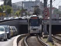 UPDATE Circulaţia tramvaielor...