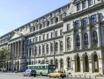 Palatul Universității va fi...