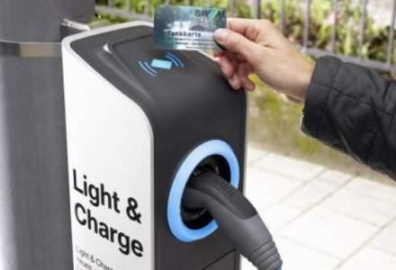 Germania obligă benzinăriile să instaleze stații pentru încărcarea mașinilor electrice