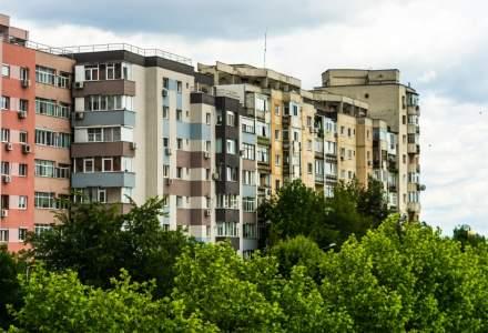 Haos în piața rezidențială? Cum au evoluat prețurile locuințelor pe cartiere în București în perioada Covid-19