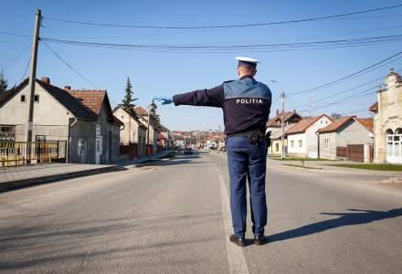 Nouă poliţişti de la Furturi Auto din Capitală au fost confirmaţi cu coronavirus