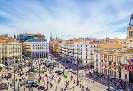 Turiştii străini vor putea veni în Spania de la 1 iulie