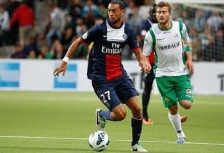Mega-impozitul pe venit de 75% intrerupe campionatul de fotbal din Franta