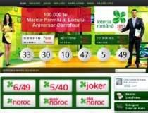 Loteria selecteaza grupul...