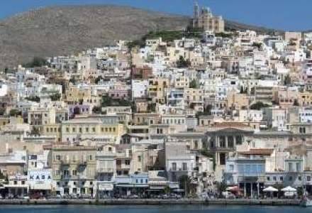 """Bancile elene sunt ofertate cu preturi """"umilitoare"""" de fondurile straine"""