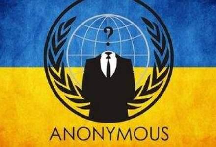 """Un tanar de 12 ani, membru al gruparii """"Anonymous"""", gasit vinovat pentru spargerea mai multor servere ale unor institutii importante"""