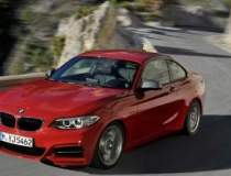 BMW a prezentat Seria 2...