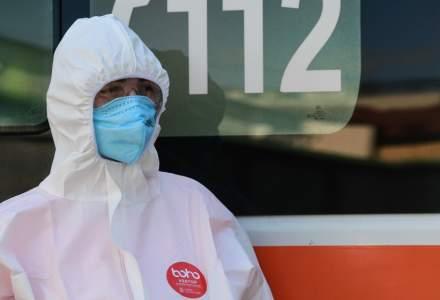 ANP: Un angajat al Penitenciarului Iaşi, confirmat pozitiv la testul efectuat pentru noul coronavirus