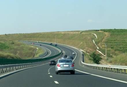VIDEO Trafic intens pe Autostrada Soarelui, în sensul spre mare