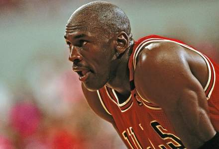 Fostul baschetbalist Michael Jordan va dona 100 milioane de dolari în lupta pentru egalitatea rasială