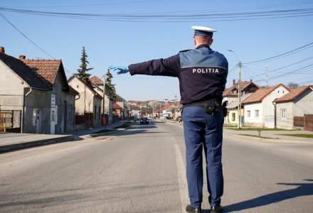 Focar de infecție la Serviciul Furturi Auto din Poliția Capitalei. Sindicatul Europol acuză o tentativă de mușamalizare a situației