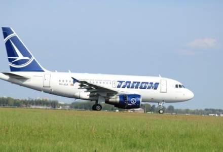 TAROM introduce din iulie noi rute interne pentru a susține repornirea turismului românesc