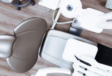 Implant tailor made, ideea pe timp de criză a unei clinici stomatologice