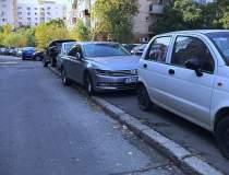 Vehiculele abandonate pe...