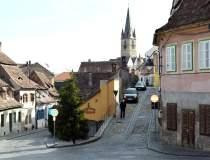 Sibiu, pe lista celor mai...