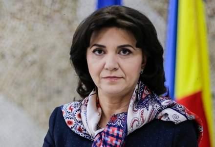 Monica Anisie, despre marea provocare a distanțării sociale din toamnă: Școlile nu oferă această posibilitate