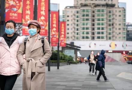 A mințit China? Imagini din satelit arată că noul coronavirus făcea ravagii încă din octombrie