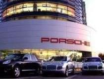 Porsche Romania supplies...