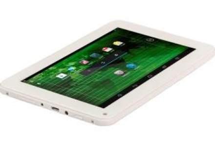 E-boda lanseaza o tableta care costa 400 de lei