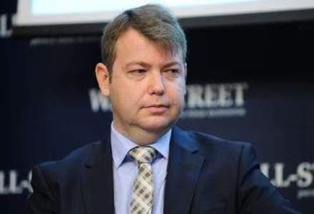 Bogdan Vladescu, Western Union: 56% dintre romani folosesc servicii bancare