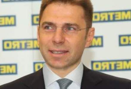 Seful METRO Cash&Carry Romania: Exista un interes crescut in mediul rural pentru magazinele in franciza