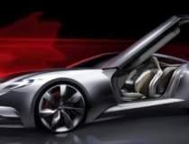 VIDEO! Lexus lanseaza masina...