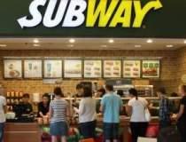Subway deschide al doilea...