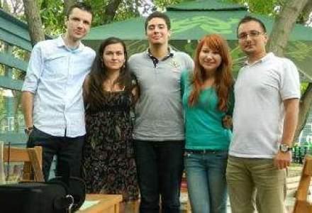 Grup de tineri vrea sa puna bazele unui prim HUB de antreprenoriat la Iasi