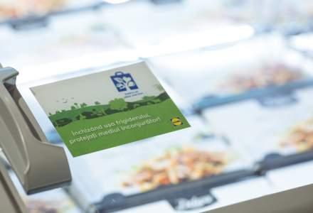 Lidl deschide două noi magazine, în București și Timișoara