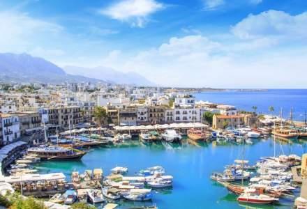 Coronavirus: Cipru a primit primii turişti după trei luni de Covid-19