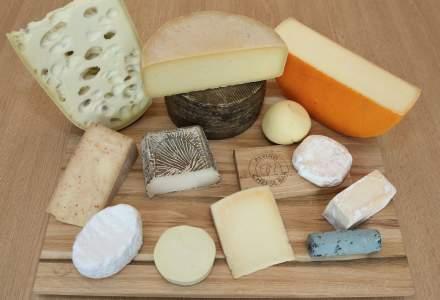 Revino lansează harta producătorilor locali de brânzeturi