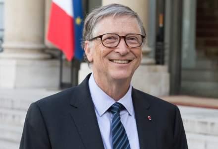 Bill Gates: Conspirațiile care mă implică în vaccinul contra Covid-19 sunt stupide