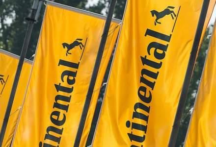 Continental va face concedieri pentru a-şi reduce costurile