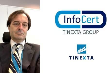 (P) InfoCert vizează România: deschiderea unui punct de lucru direct pe o piață cu potențial ridicat