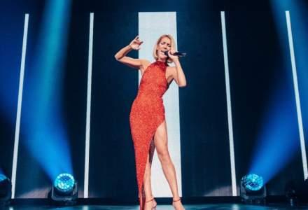 Concertul Celine Dion din iulie se reprogramează pentru 2021