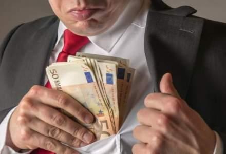 Șase din zece români susțin că viața de zi cu zi le este afectată de corupție