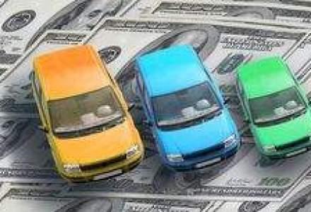 Piata auto in 2008: Sub semnul crizei financiare mondiale