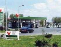 MOL a vandut 10 benzinarii...