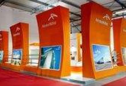 Unitatile ArcelorMittal din Europa: Posibil somaj tehnic in T1