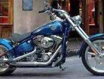 Harley-Davidson a vandut in...