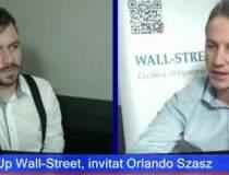 Orlando Szasz: Am fondat o...