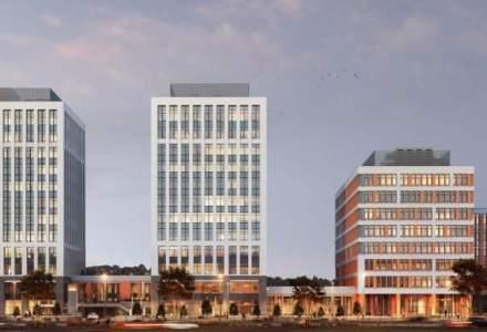 Timpuri Noi Square devine primul proiect de birouri ce primește certificarea anti-Covid